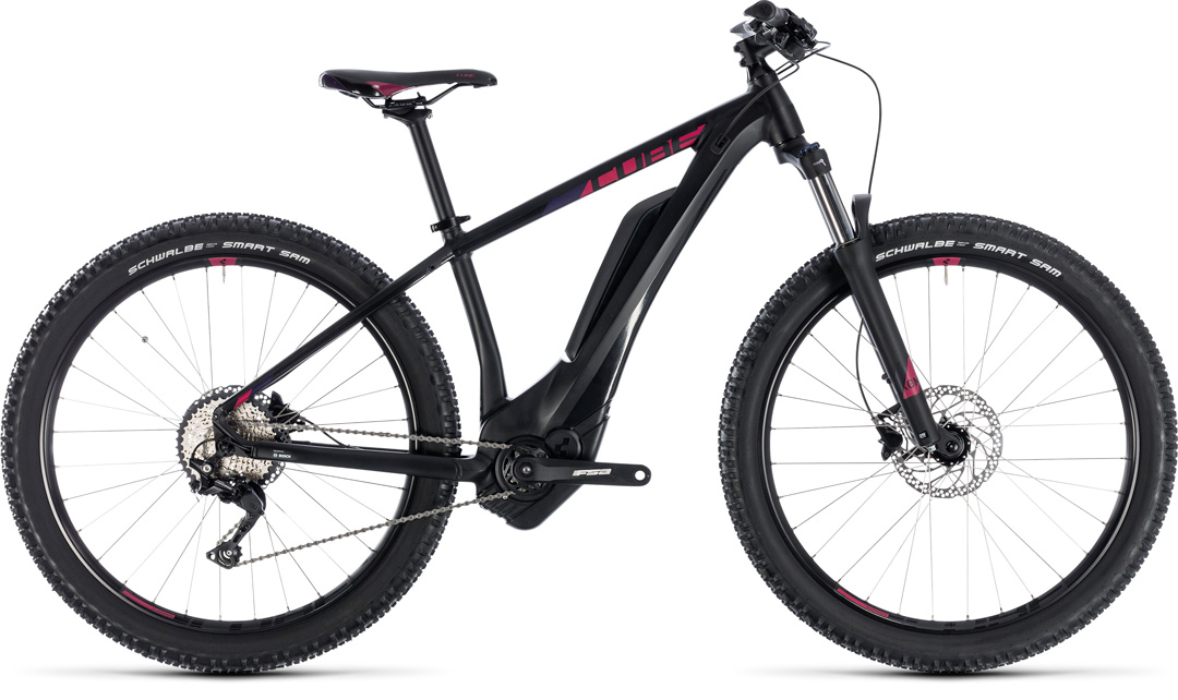 cube access hybrid pro 500 blacknberry 2018