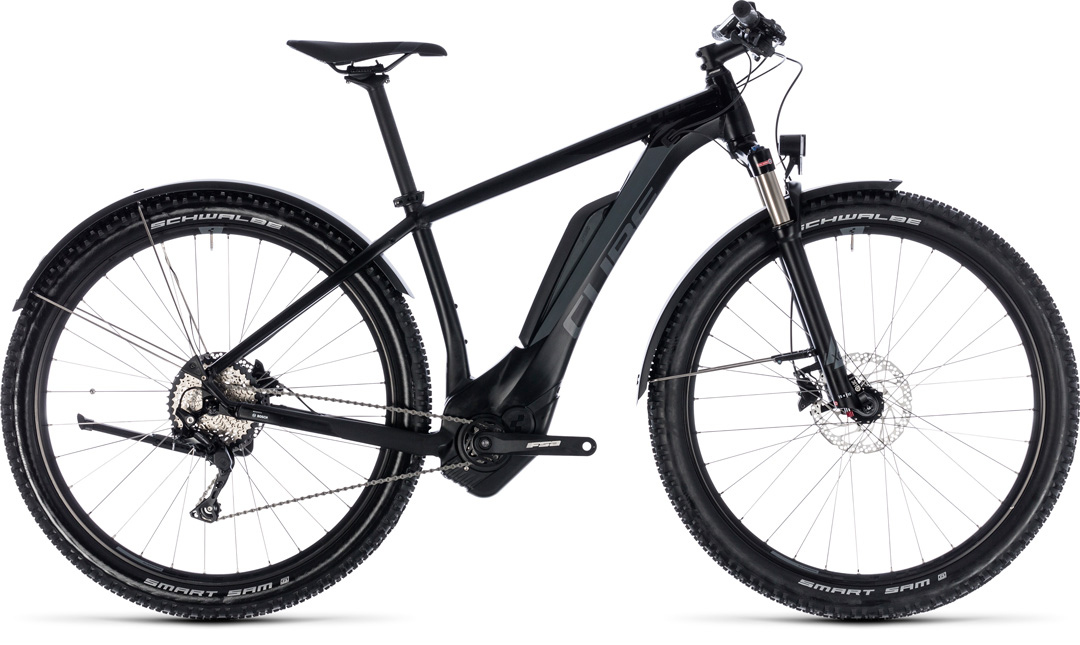 cube reaction hybrid pro allroad 400 blackngrey 2018