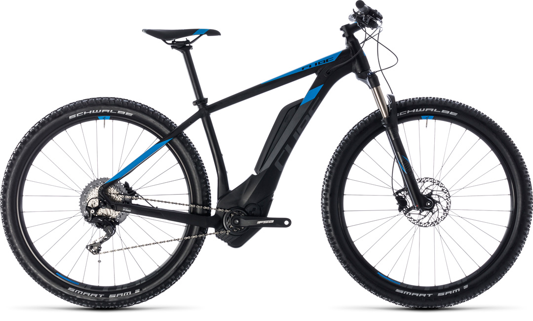 cube reaction hybrid race 500 blacknblue 2018