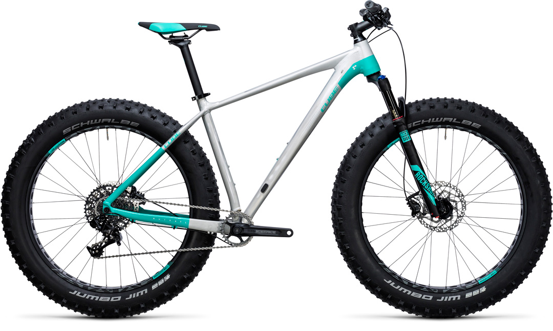 cube nutrail pro rawnmint 2018