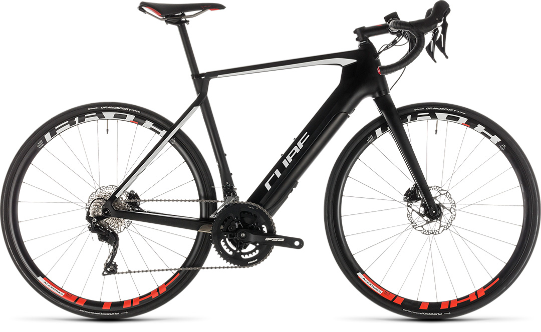 cube agree hybrid c 62 race disc 2019