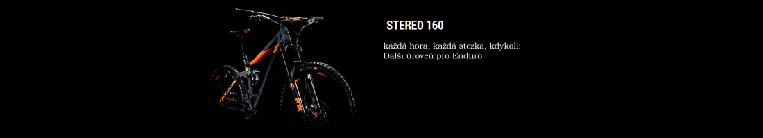 stereo160